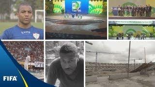 2014 FIFA World Cup Brazil Magazine - Episode 15