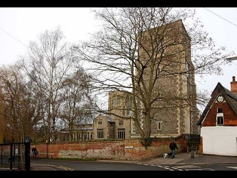 Places to see in ( Dereham - UK )