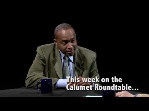 The Calumet Roundtable: A Discussion with Dr. Selwyn Rogers