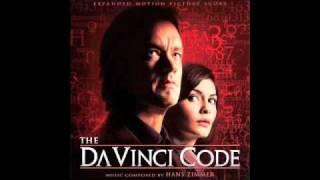 Best of Hans Zimmer - The Da Vinci Code - Chevaliers de Sangreal