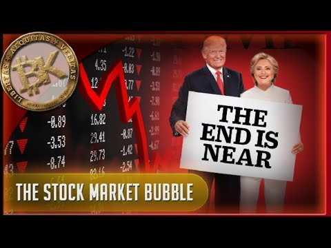 11.19 The Next Recession 🆘 Bitcoin Price 5700 USD Crypto Market Stock Trump News BTC Current Events