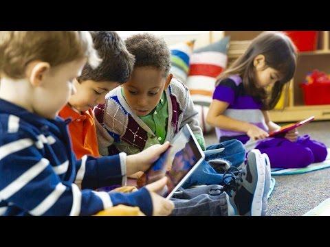 Children, Technology Addiction, and Brain Development