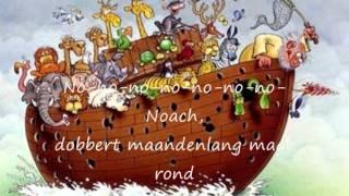 Opwekking Kids 272 - No-no-Noach