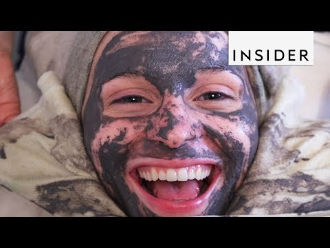 Herbal Facials and Holistic Skincare