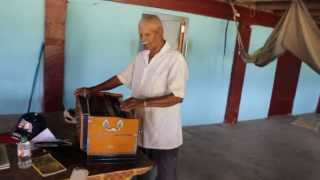 103FM A Day in The Life of Barrackpore - Uncle Mungroo Sings Classical