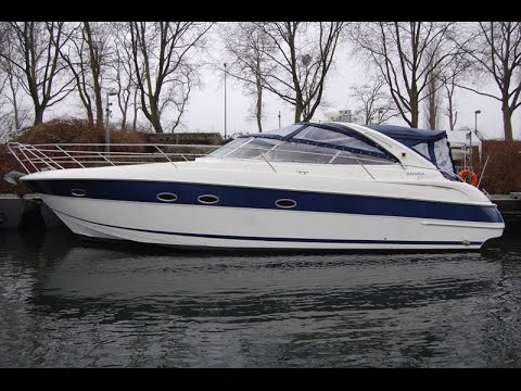 Bavaria 37 Sport Test Preview Hd 1080p Volvo Penta D6