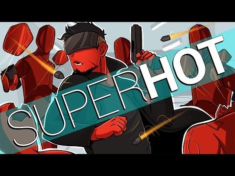 Super Hot VR | I