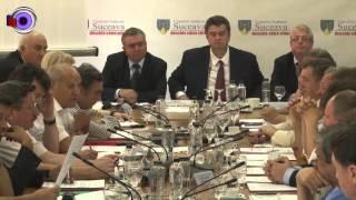 Consiliul Judeţean Suceava