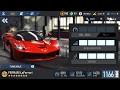 NFS No Limits: Ferrari LaFerrari 1166 PR