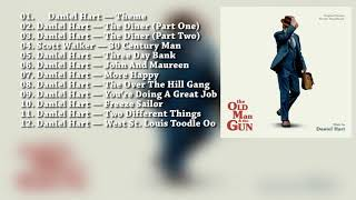 OST The Old Man & the Gun (Soundtrack List) –Compilation Music #1