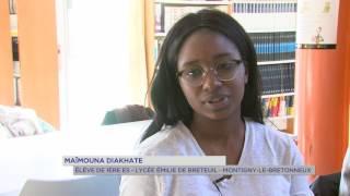 Média : Les apprentis journalistes de la Gazette d'Emilie