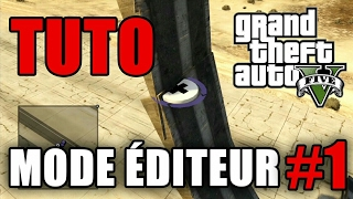 Comment incliner des objet editeur gta 5