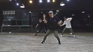 Travis garland - You made your bed Choreography - MO