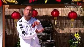 Wing Chun Chi Sao - Tan Da Lesson 2