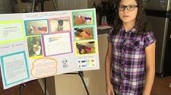 Elisa's Science Project - Do Dogs Prefer Certain Colors?
