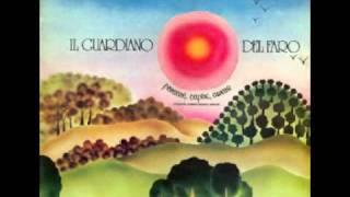 Il Guardiano del Faro: Pensare, capire, amare