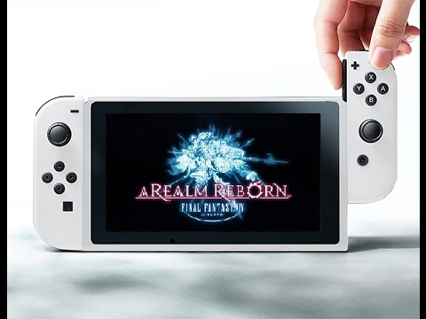 Image result for final fantasy xiv switch
