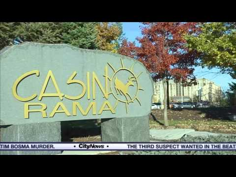 EXCLUSIVE: Casino Rama hacker again posts patrons' confidential data online