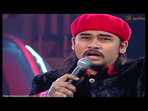 Awie & Ziana Zain - Senja Nan Merah (Live In Juara Lagu 97) HD