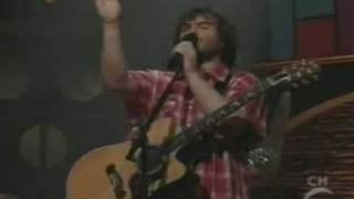 Tenacious D - Tribute (con Dave Grohl, etc.)