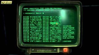 Tipp: Computer hacken in Fallout: New Vegas