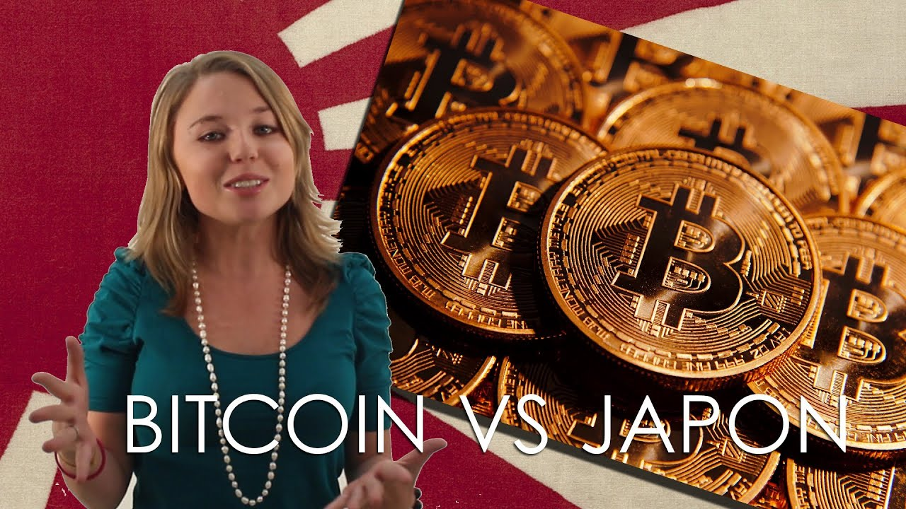 Bitcoin Vs Japon
