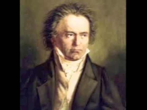 Leonard Shure plays Beethoven Sonata in A flat major no. 31, op. 110, III.  Adagio - Allegro