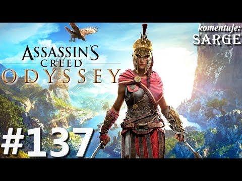 Zagrajmy w Assassin's Creed Odyssey PL odc. 137 - Port wojskowy w Patrai