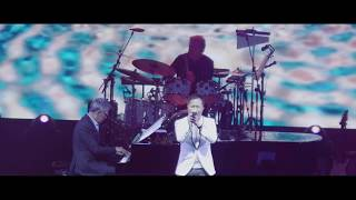 You're The Inspiration - Sandhy Sondoro X David Foster : ( Hitman David Foster & Friends )