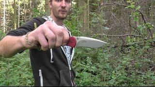 Закон об оружии. Какие ножи запрещены в России?(, 2014-08-18T05:00:02.000Z)