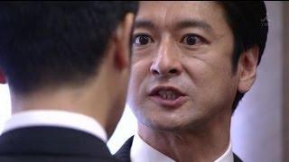 半沢直樹 浅野支店長役の石丸幹二さんがテレフォンショッキングで苦悩を語る thumbnail