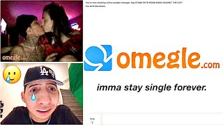 MY LAST TIME ON OMEGLE..