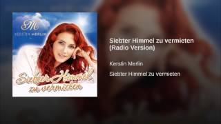 Siebter Himmel zu vermieten (Radio Version)