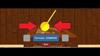SAVING UP FOR THE GOLDEN SPOON (PART 3) (Roblox)