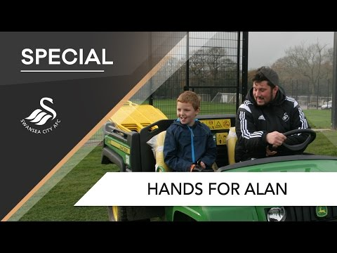 Swans TV - Special: Hands for Alan