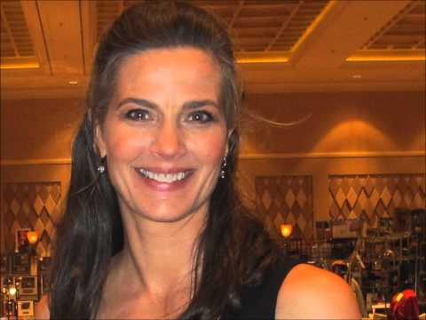 Terry Farrell before and after