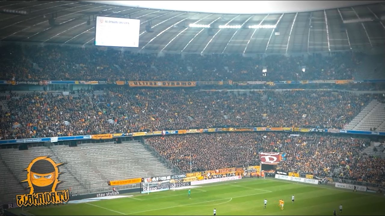 1860 Dynamo Dresden