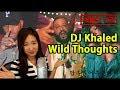 [팝송읽어주는여자] DJ Khaled, Rihanna 와 Bryson Tiller의 Wild Thoughts! 리아나의 파격 의상이 말해주는 엄청난 가사 뜻