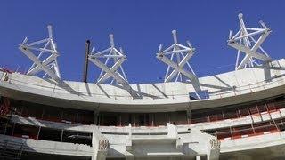 Stade Allianz Riviera de Nice