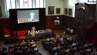 Mindful exercise | Jambo Truong | TEDxNewcastle