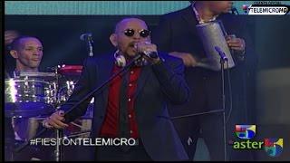 Toño Rosario (Tu Cuquito) - Fiesta Empleados Grupo Telemicro 2015