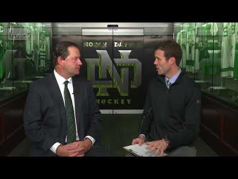 Midco Sports Tonight - UND Coach Talk 9/27/17