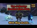 Hunter Rare Exotic Pets - World of Warcraft