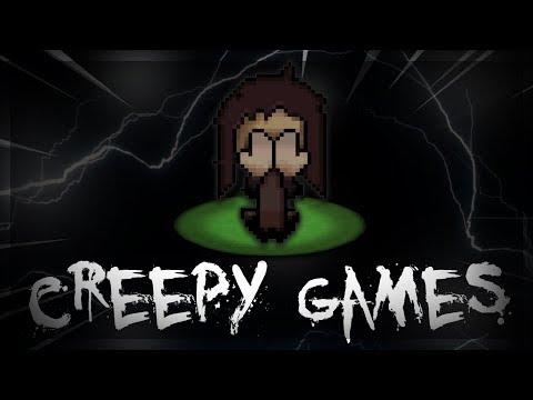 Creepy Games - EP16 PETSCOP