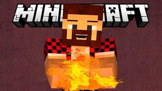 БОЕВЫЕ СПОСОБНОСТИ (СУПЕР НАВЫКИ) - Обзор Модов Minecraft