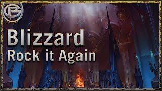 Blizzard Listens and ACTS! - Torghast Updates