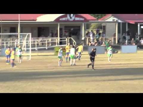 FGC WOMEN'S PREMIER LEAGUE GRAND FINAL