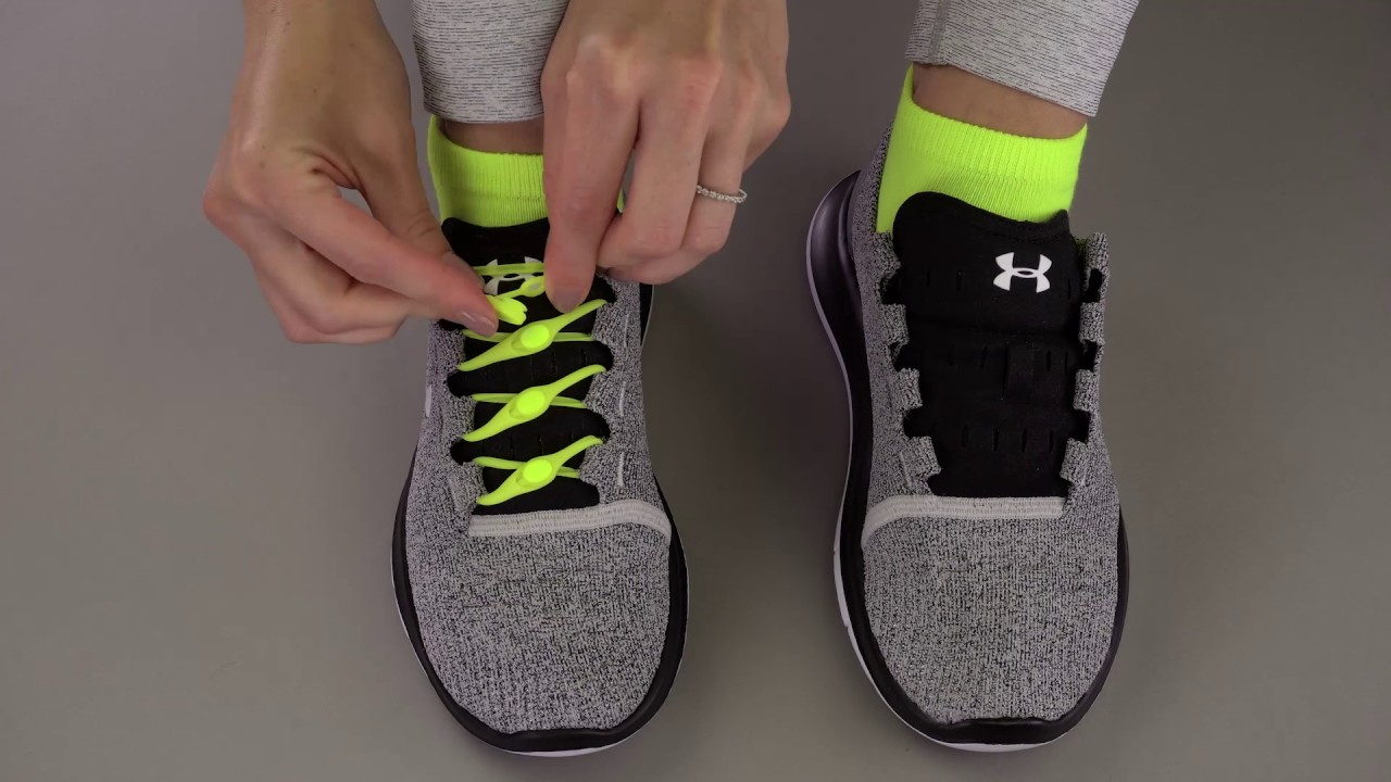 HICKIES SHOE LACES – Hotgolf