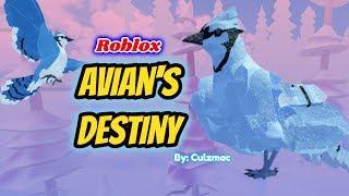 Roblox Avian's Destiny