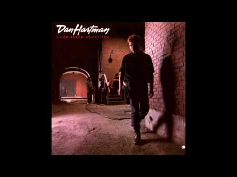 Dan Hartman ~ I Can Dream About You (1984) - (WestCoast/AOR) - FullAlbum